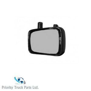 Volvo FH/FM Complete Wide Angle Mirror - LH/NS - 24V Heated