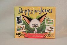 Skippy jon Jones Set of 15 Art Note Cards & Envelopes NEW