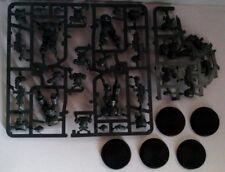 Warhammer 40k-Primaris Space Marine intercesseurs squad B (5) (nouveau sur Coulée)