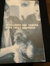 Wopet Intelligent Dog Camera With Treat Dispenser Model D01