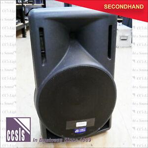 DB Technologies Opera 212 Powered Speaker