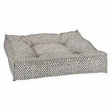 New listing Bowsers Diamondback Woven Piazza Dog Bed