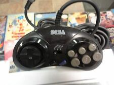 Official OEM Original Sega Genesis 6 Six button Controller MK-1470
