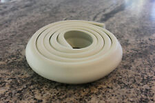 """Kids Edge Cusion Cardinal Gates 12"""" Ivory-Helps Reduce Bumps & Bruises for Baby!"""