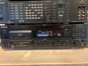 Sony DAT DTC 77 Es