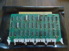 ELECTROGLAS THETA Z PCB/CIRCUIT BOARD #250262-001