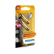 Ampoule, feu éclaireur de plaque PHILIPS (12866B2)