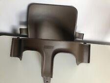 Stokke Tripp Trapp High Chair Baby Set Dark Brown