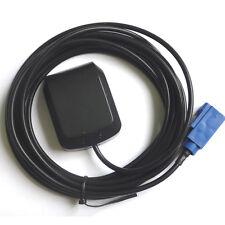 GPS Antenna FAKRA-C for Blaupunkt TravelPilot EX Chrysler Becker RB3