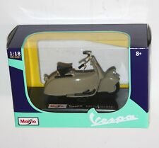 Maisto - VESPA MP5 PAPERINO (1945) Model Scale 1:18