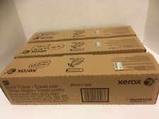 Lot of 3 OEM Xerox 006R01730 Black Toners WorkCentre 5865 5875 5890