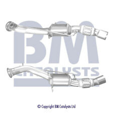 BM80546H 18307804611 CATALYTIC CONVERTER TYPE APPROVED TYPE APPROVED  FOR BMW