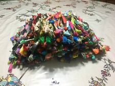 DMC Embroidery Cross Stitch Floss Thread Lot Near Complete, Over 450 Skeins, NOS