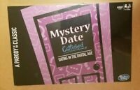 Mystery Date Catfished Board Game for Adults Parody of the Classic  Free ship!