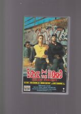 BOYZ N the HOOD VHS, 1992 Ice Cube Cuba Gooding Chestnut ITALIANO 1991