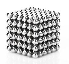 3mm 216pcs Magic Magnetische Kugel Cube Perlen 3D Puzzle Ball Neodym Sphere Toy
