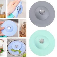 3x Silikon Küche Spüle Abflusssi...