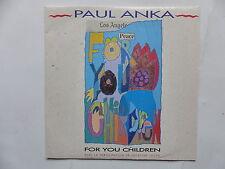 paul anka fOR YOU CHILDREN btv 1201 7
