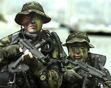 U.S. Navy Seals Team 1 2 3 4 5 6 7 8 9 10 Group SERE Survival SOCOM Training DVD