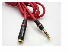 Monster Beats Headphones Extension Cable 3.5 Extension Cable