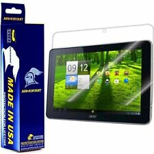 ArmorSuit MilitaryShield Acer Iconia Tab A700 Screen Protector Brand NEW!