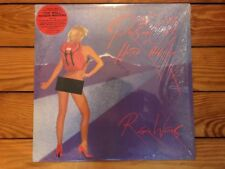 Roger Waters ‎– Pros And Cons Of Hitch Hiking 1984 Columbia ‎PC 39290 Vinyl NM
