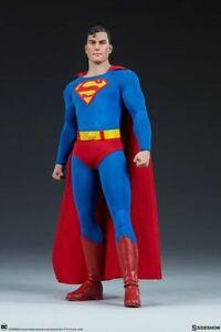 Sideshow Collectibles DC Comics Superman 1:6 Scale ST-100224