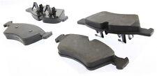 Disc Brake Pad Set-164.886 Front Centric 104.11230