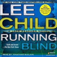 Running Blind (CD)
