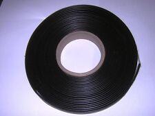 Flachbandkabel 9-adrig Rolle 10m mit PVC-Mantel bis 300V 100°C flat ribbon cable