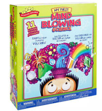 Scientific Explorer My First Mind Blowing Science Experiment Kit for Kids 6+