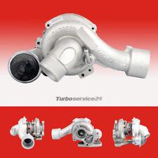 Turbolader CITROËN FIAT PEUGEOT 2.1 TD 80 KW, 109 PS P8A P8C PHZ PJZ 701072-1