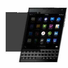 Privacy Anti-Spy Screen Protector Guard Shield Film For Blackberry Passport