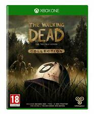The Walking Dead Telltale Series Collection Xbox One NEW DISPATCH ALL BY 2 P.M.