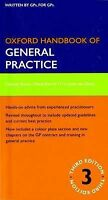 Oxford Handbook of General Practice (Oxford Handbooks Series)-ExLibrary