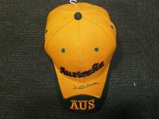 AUSTRALIA CAP SIGNED BY DARREN LEHMANN IT WILL COME WITH ITS OWN C.O.A