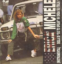 MICHELE - America - 1989 - Five Record - FM 13248 - Ita