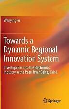Towards a Dynamic Regional Innovation System: Investigation into the Electronics