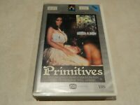 Primitives VHS [Rated: R] {very rare}