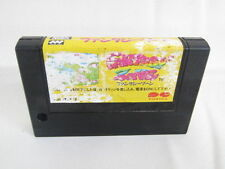 msx FANTASY ZONE Cartridge Import Japan Video Game 11500 msx cart