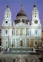 B87473 london st paul s cathedral  london uk