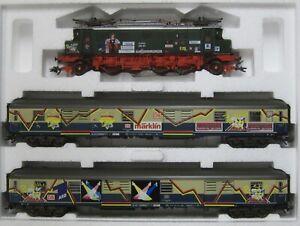 Märklin 2872 H0 Zugpackung Pop Train OVP + NEU (S)