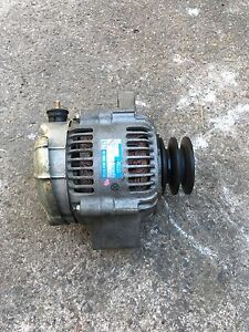 Hino 300 Series NO4C Alternator