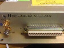 HEADS UP TECHNOLOGIES- XMD076-01 - XM SATELLITE DATA RECEIVER- RS232-14/28V(B25)