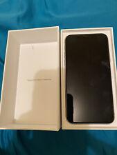 Apple iPhone X - 256GB - Space Grey (Unlocked) A1865 (CDMA + GSM) (AU Stock)