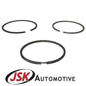 3X Piston Rings 100mm for JCB Fastrac Tractors 1115 1125 1135 2115 2125 2150