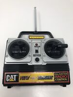 New Bright Cat 27 MhzRemote Control Transmitter Replacement Caterpillar