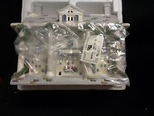 Dept 56 Snow Village Cumberland EUC With Box 50245