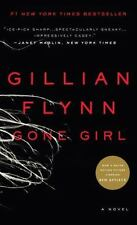 Gone Girl by Gillian Flynn (2014, Paperback)