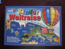 Kinderspiele Kinderweltreise Freche Mädchen Sp. 2 Seifenblasen Kinderventilator